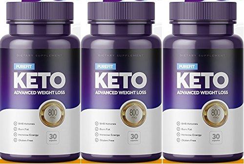 Purefit keto advanced weight loss - pour minceur - Amazon - dangereux - sérum