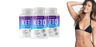 Keto advanced weight loss - pour minceur – Amazon – prix – France