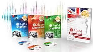 Alpha Lingmind - Apprendre des langues étrangères - en pharmacie - Amazon - comprimés