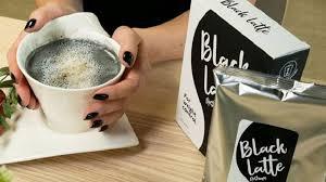 Easy Black Latte - pour minceur - dangereux - pas cher - action