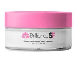 Brilliance Sf Anti Aging Cream - pas cher - avis - sérum