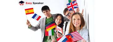 Easy Speaker - Apprendre des langues étrangères - forum - comment utiliser - site officiel