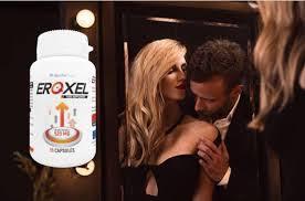 Eroxel - comprimés - site officiel - comment utiliser