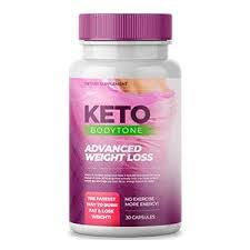 Keto Bodytone - effets - sérum - site officiel