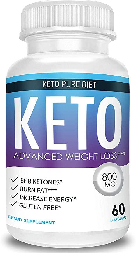 Keto Pure Diet - avis - comment utiliser - site officiel