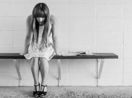 La dépression peut bon état se manifester et bien-être