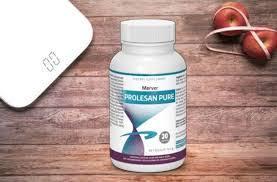 Prolesan Pure - pour minceur - en pharmacie - forum - comment utiliser