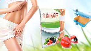 Sliminazer - composition - site officiel - France