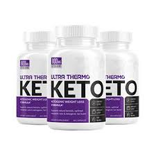 Ultra Thermo Keto - pour minceur - France - composition - en pharmacie
