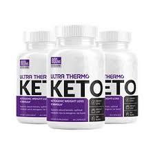 Ultra Thermo Keto - pour minceur - France - composition - en pharmacie