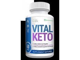 Vital Keto - dangereux - pas cher - action