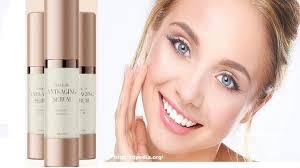 Peau jeune anti aging serum - comprimés - sérum - effets