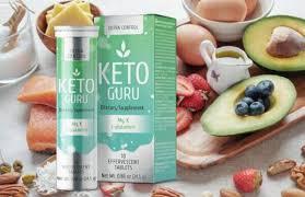 Keto guru - pour minceur - avis – composition – effets secondaires