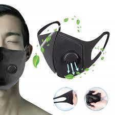 Oxybreath pro - masque de protection – en pharmacie – action – site officiel