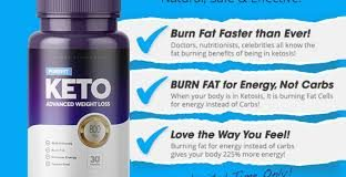 Purefit keto advanced weight loss - effets - France - site officiel