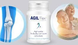 Agilflex - sur les articulations - Amazon - prix - en pharmacie