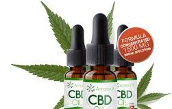 Annabiol CBD Oil – France – action – avis