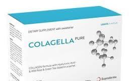 Colagella Pure - pour le rajeunissement - effets - sérum - action