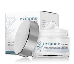 Evianne Anti Aging Face Cream Skincare – comment utiliser – prix – comprimés