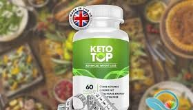 Keto Top Diet – composition – effets secondaires – comment utiliser