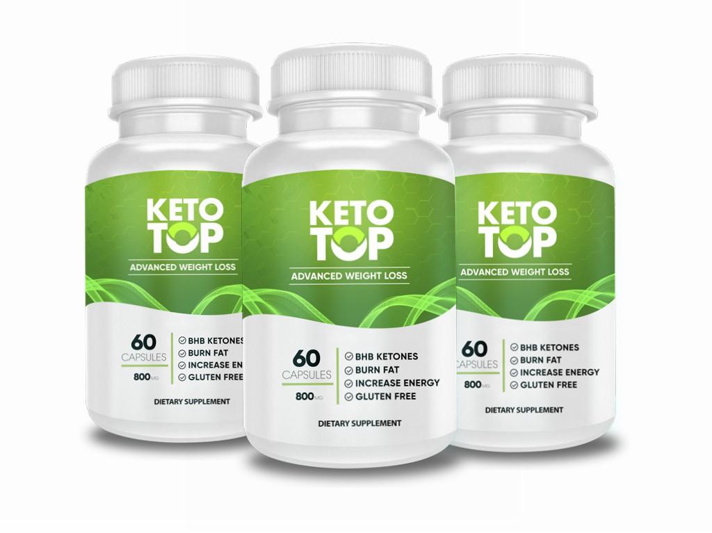 Keto Top Diet – pour minceur - Amazon – avis – France