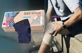 Knee Active Plus – bande magnétique - Amazon – avis – pas cher