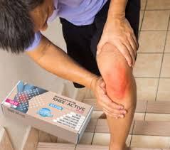 Knee Active Plus – bande magnétique - France – comprimés – dangereux