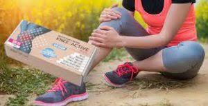 Knee Active Plus – bande magnétique - site officiel – effets secondaires – prix