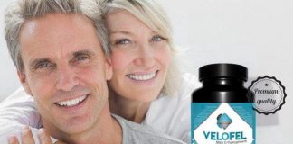 Velofel male enhancement - sérum - forum - comprimés