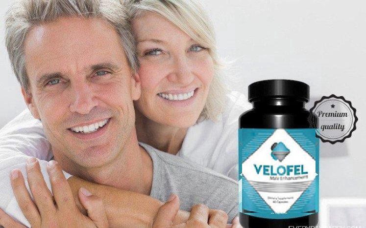 Velofel male enhancement - sérum - forum - comprimés