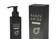 Man Pride – comprimés – action – prix