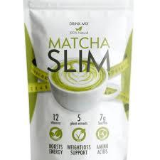 Matcha Slim – France – dangereux – effets