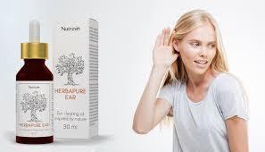 Nutresin Herbapure Ear – meilleure audition - effets – comment utiliser – effets secondaires