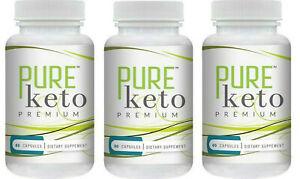 Pure Keto Premium – pour minceur - pas cher – action – avis