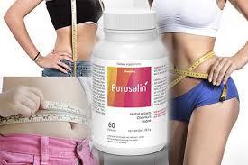 Purosalin – pour minceur - pas cher– Amazon – dangereux