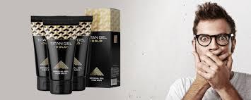 Titan Gel Premium Gold – pour la puissance - action – prix – France