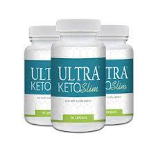 Ultra Keto Slim Diet – pour minceur - dangereux – avis – comprimés