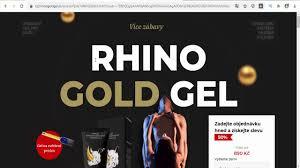 Rhino gold gel - avis - comment utiliser - forum