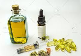 Nature's Method CBD Oil - Meilleure humeur - pas cher - en pharmacie - action