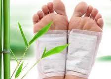 Foot Patch Detox - avis - comment utiliser - site officiel