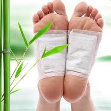 Foot Patch Detox - avis - comment utiliser - site officiel