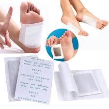 Foot Patch Detox - en pharmacie - France - dangereux