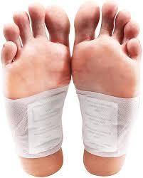 Foot Patch Detox - forum effets Amazon