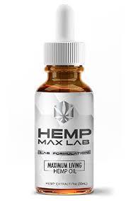 Hemp Max Lab - crème - prix - Amazon