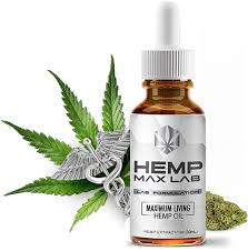 Hemp Max Lab - effets - avis - France