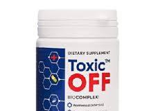 Toxic Off - pas cher - effets - site officiel