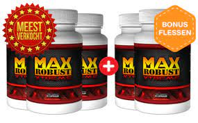 Max robust xtreme - temoignage - composition - forum - avis