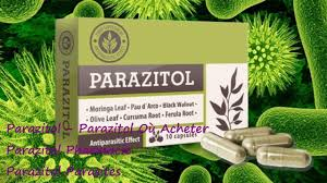 Parazitol - prix? - en pharmacie - où acheter - sur Amazon - site du fabricant